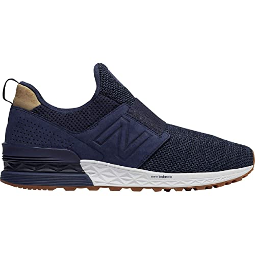 Zapatilla New Balance MS574 DSN Lifestyle 41 5 Marino
