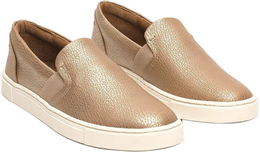 - FRYE damen Ivy Slip Loafer, Gold, Größe Größe 6.5  online Shop
