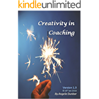 Creativity in Coaching: Kindle-friendly text only version