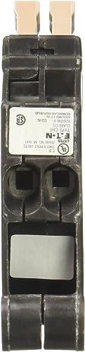 EATON CHT1515 3 4 , 120 Vac, 15 Amps 606122 Ch Series Single-Pole Twin Breaker