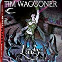 Lady Ruin: An Eberron Novel Audiobook by Tim Waggoner Narrated by Kevin Kraft