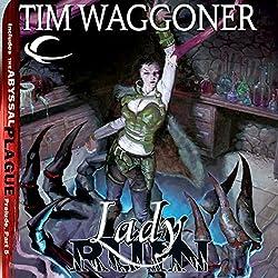 Lady Ruin