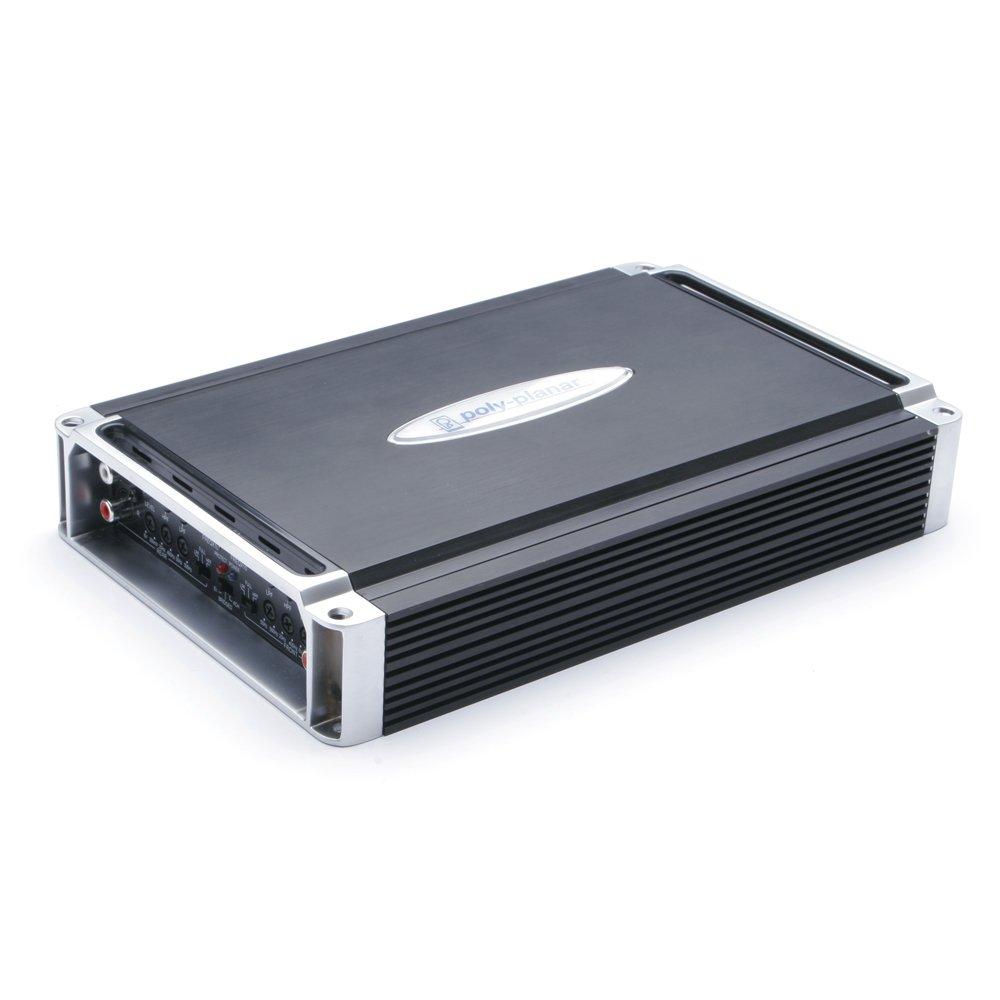 ポリ平面400ワット4チャンネルアンプ B00588RGOW