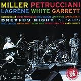 Dreyfus Night In Paris