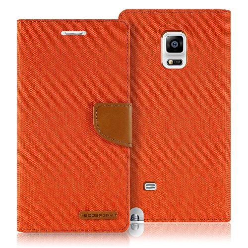note 4 edge flip wallet - 6
