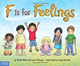F Is for Feelings, Goldie Millar and Lisa Berger, 1575424762