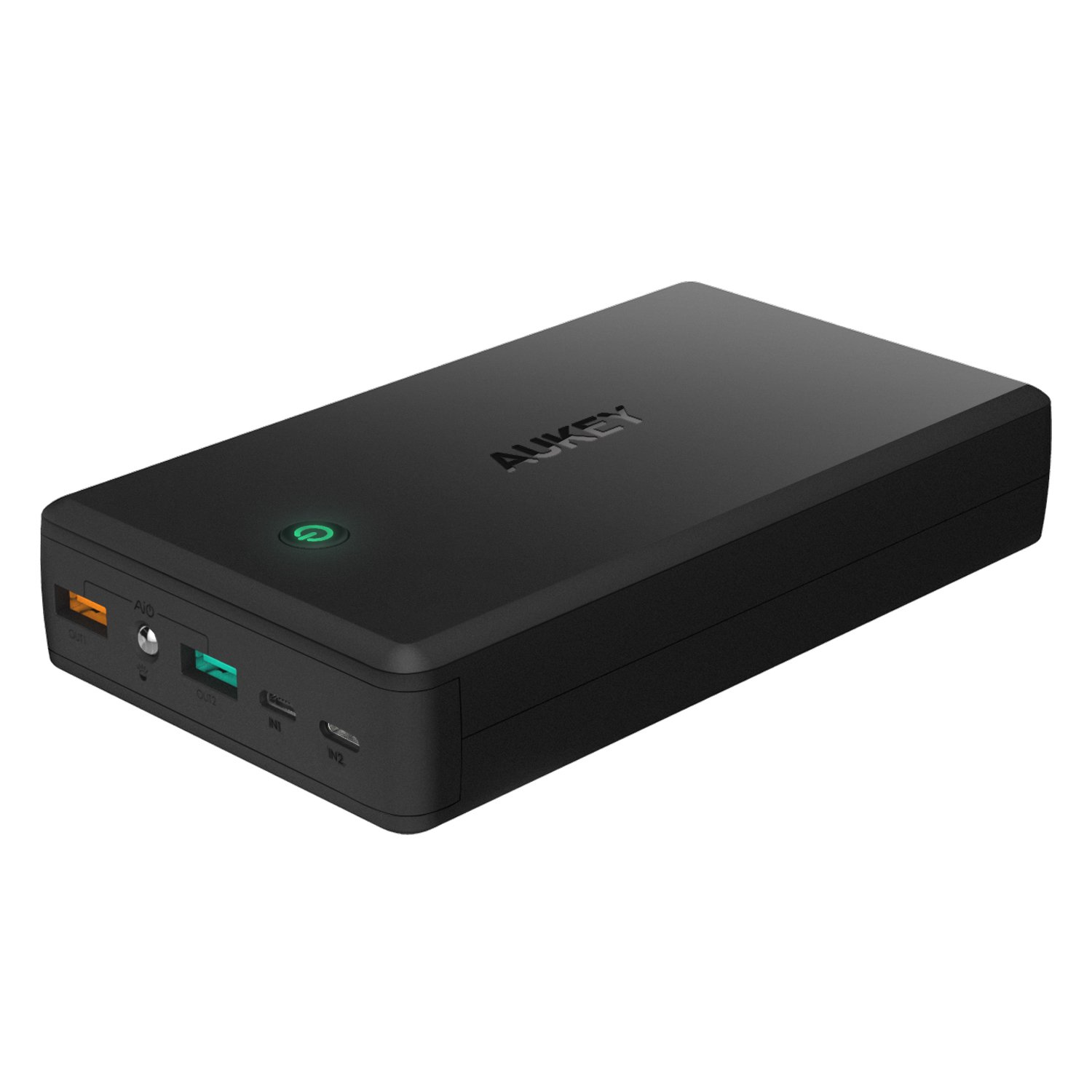 AUKEY 30000mAh Lightning Power Bank