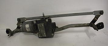 Audi A3 8P Motor para limpiaparabrisas y mecanismo