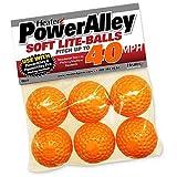 Heater PowerAlley Soft Lite-balls (6 Pack)
