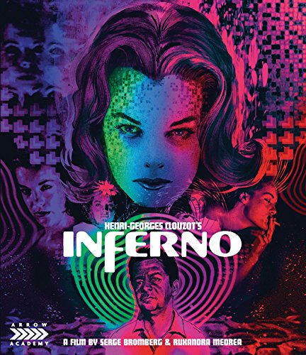 Henri-Georges Clouzot's Inferno (Special Edition) [Blu-ray]