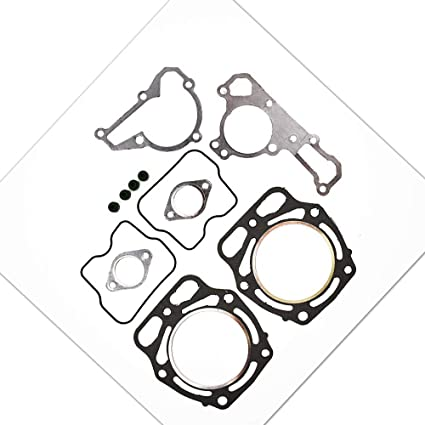 Amazon Com Labwork Parts Top End Head Bottom Gasket Kit For