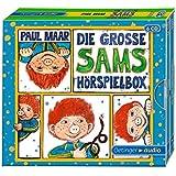 Die Groe Sams-Hrspielbox