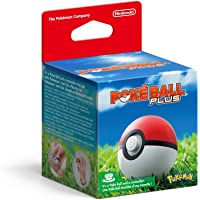 Nintendo-POKE BALL PLUS