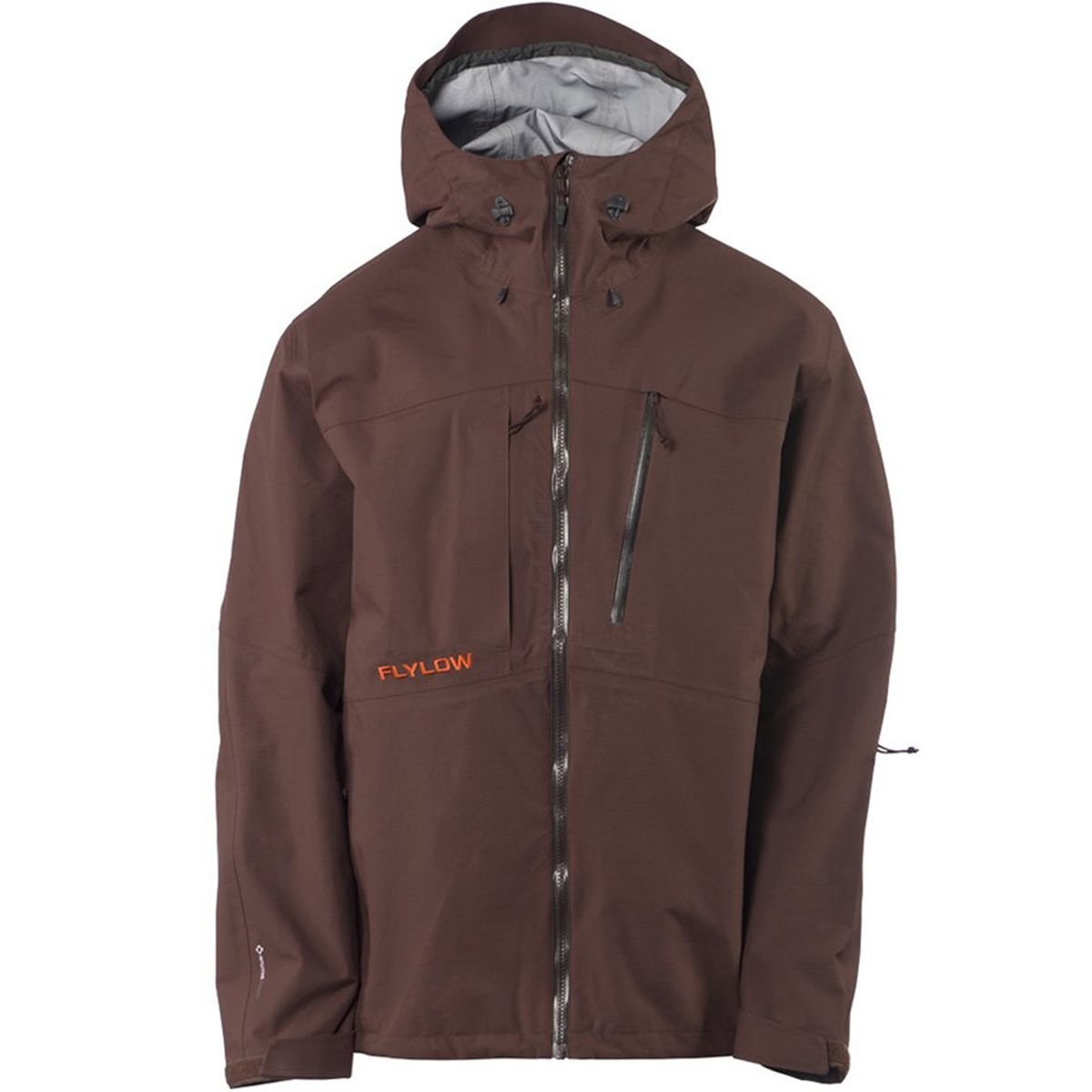 Flylow Quantum Pro Jacket – Men 's B075LFZ9NN X-Large Cola Cola X-Large