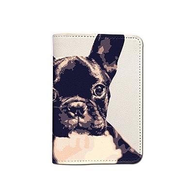 Cute Pet Customized Passport Holder - Travel Passport Covers - Passport Wallet_Emerishop