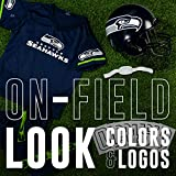 Franklin Sports Seattle Seahawks Kids Football