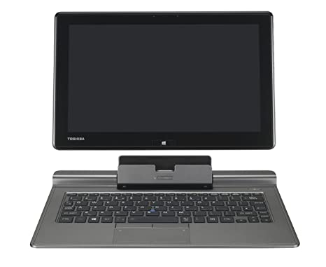 Toshiba Portégé Z10t-A-146 - Ordenador portátil (i5-4220Y, Touchpad