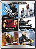 Jason Statham 6-Film Collection [DVD]
