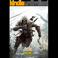 The Assasin Creed Origin Funny Memes