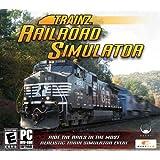 Trainz Railroad Simulator (Jewel Case)