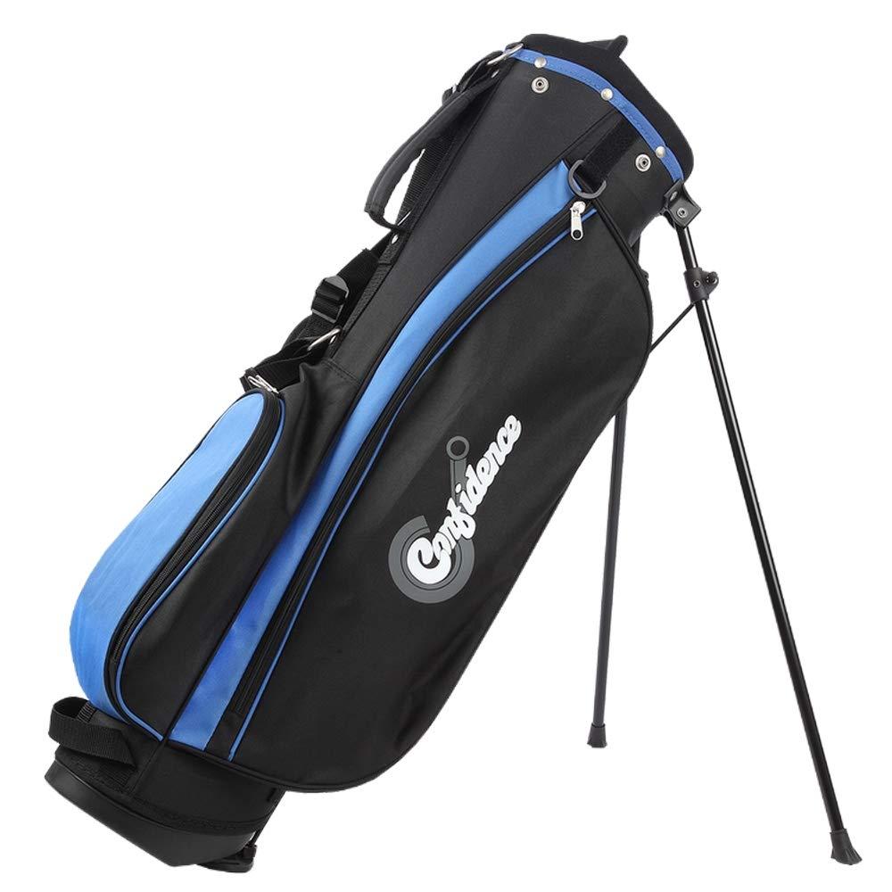 Amazon.com: Confidence Junior Golf Club Set con bolsa de ...