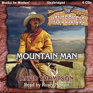 Mountain Man Audiobook