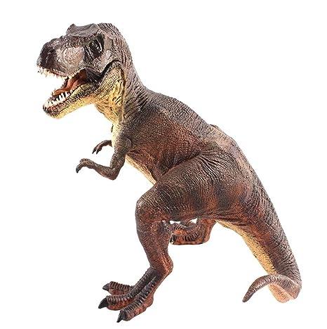 Deao Figure Di Dinosauro Realistici Personaggi Preistorici T Rex