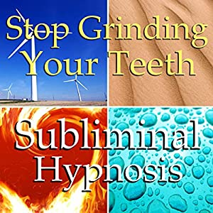 Stop Grinding Your Teeth Subliminal Affirmations Speech
