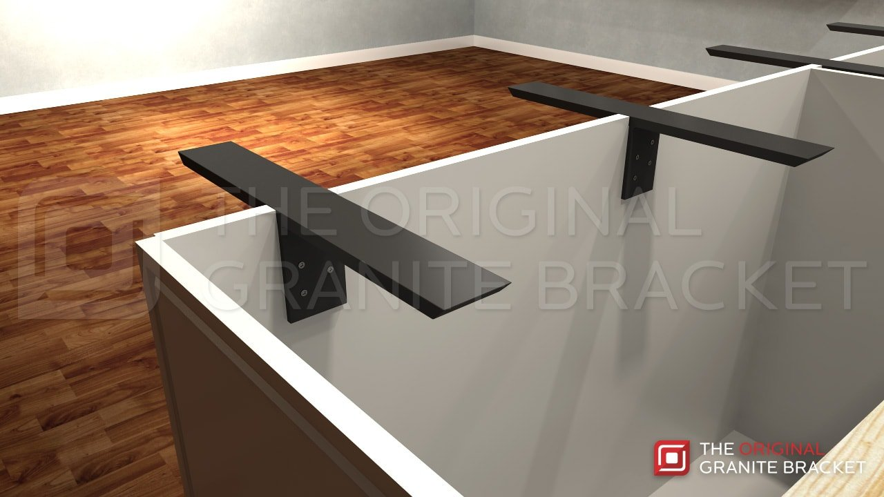 designs countertop view granite hidden photos supports original simple t by house standard brackets plus bracket and the support