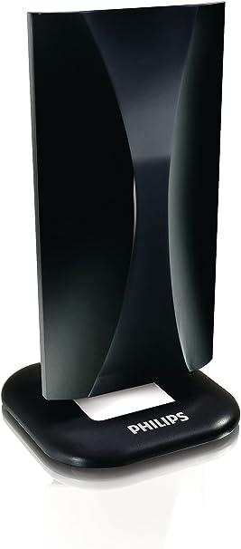 Philips SDV5122P - Antena de interior, amplificadora TV ...
