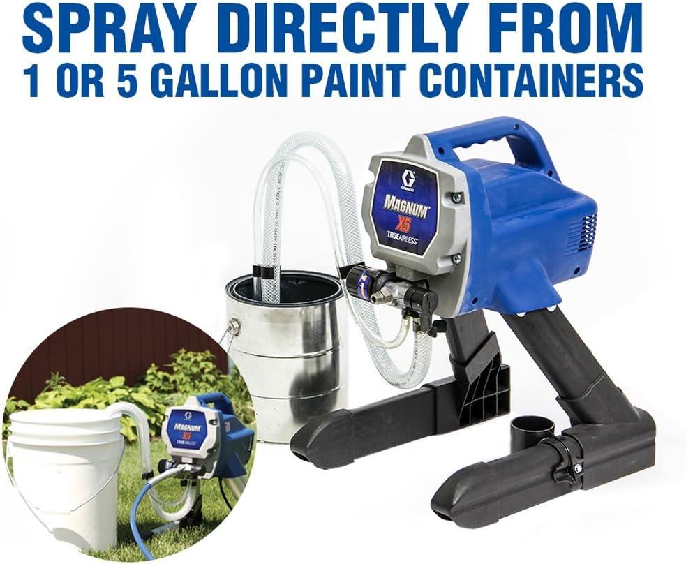 best paint sprayer for furnitur