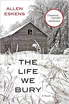 Image result for the life we bury book