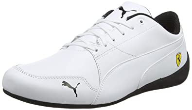 1418ff1ff01 Puma Unisex Adults  Sf Drift Cat 7 Low-Top Sneakers  Amazon.co.uk ...