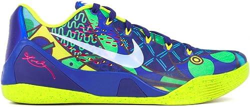 Nike Kobe XI 9 EM Bajas Hombres Baloncesto Zapatos Talla: GB_7.5 ...