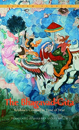The Bhagavad-Gita : Krishna's Counsel in Time of War (Bantam Classics)
