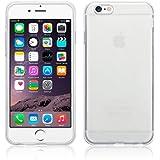iPhone 6 (4.7 inch) TPU Gel Skin / Case / Cover - Clear by TERRAPIN