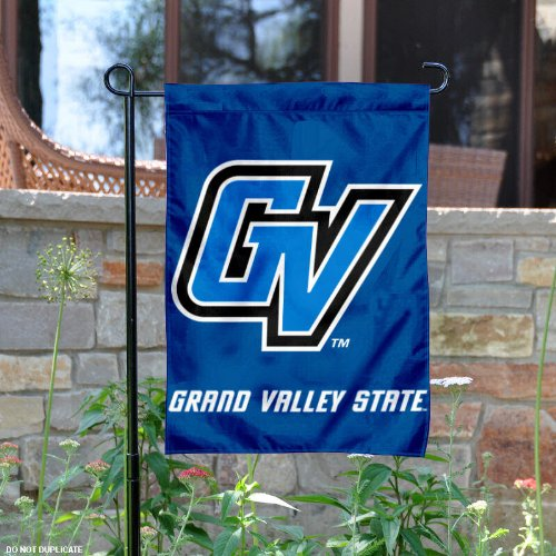 Valley Grand State University - Grand Valley State Garden Flag and Yard Banner