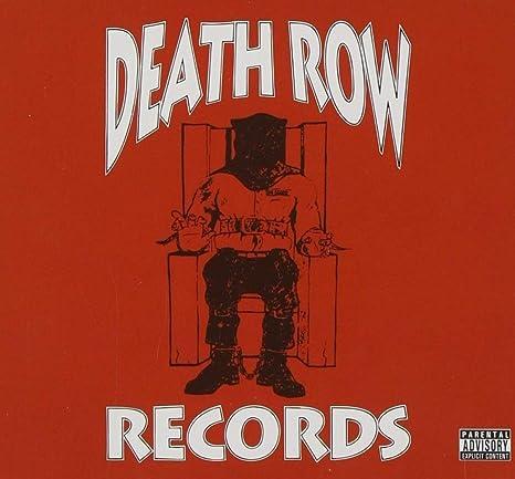 death row records site japan