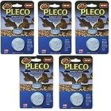 Zoo Med Laboratories Pleco Banquet Block (5 Pack)