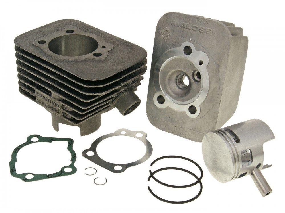 Kit cilindro MALOSSI 73ccm 10mm - PIAGGIO CIAO 50 3030962