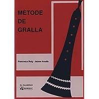 Mètode de gralla (Instruments tradicionals catalans)