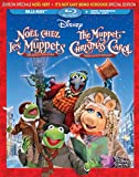 The Muppets Christmas Carol 20th Anniversary Edition [Blu-ray] (Bilingual)