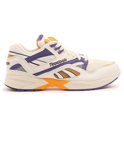 Grande Vente En Gros Reebok Baskets Basses Chaussures Violet