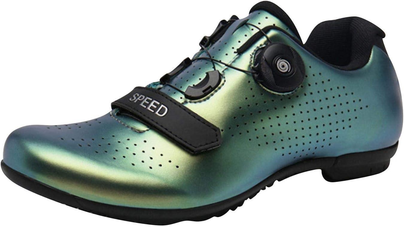 Luermeuk Cycling Shoes,Men Road Bike