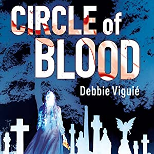 Circle of Blood Audiobook