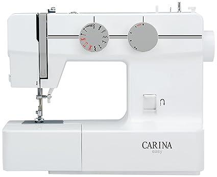 Carina easy - Máquina de coser (importado de Alemania)