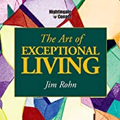 The Art of Exceptional Living   Jim Rohn