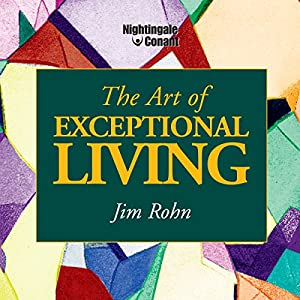 The Art of Exceptional Living Speech