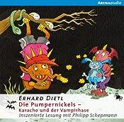 Karacho und der Vampirhase (Die Pumpernickels 2)   Erhard Dietl