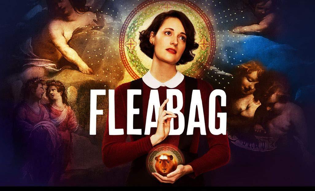 Image result for fleabag season 2 poster